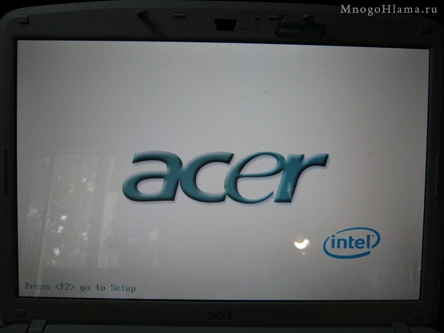 Фото acer aspire 5720g